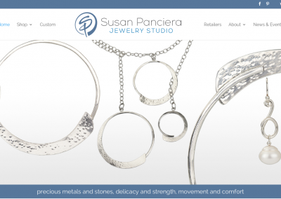 Susan Panciera Jewelry
