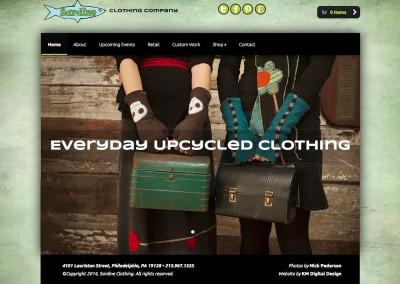 Sardine Clothing