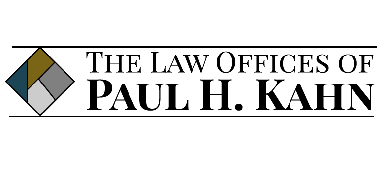 KM Digital Design, Logo design for Paul Kahn
