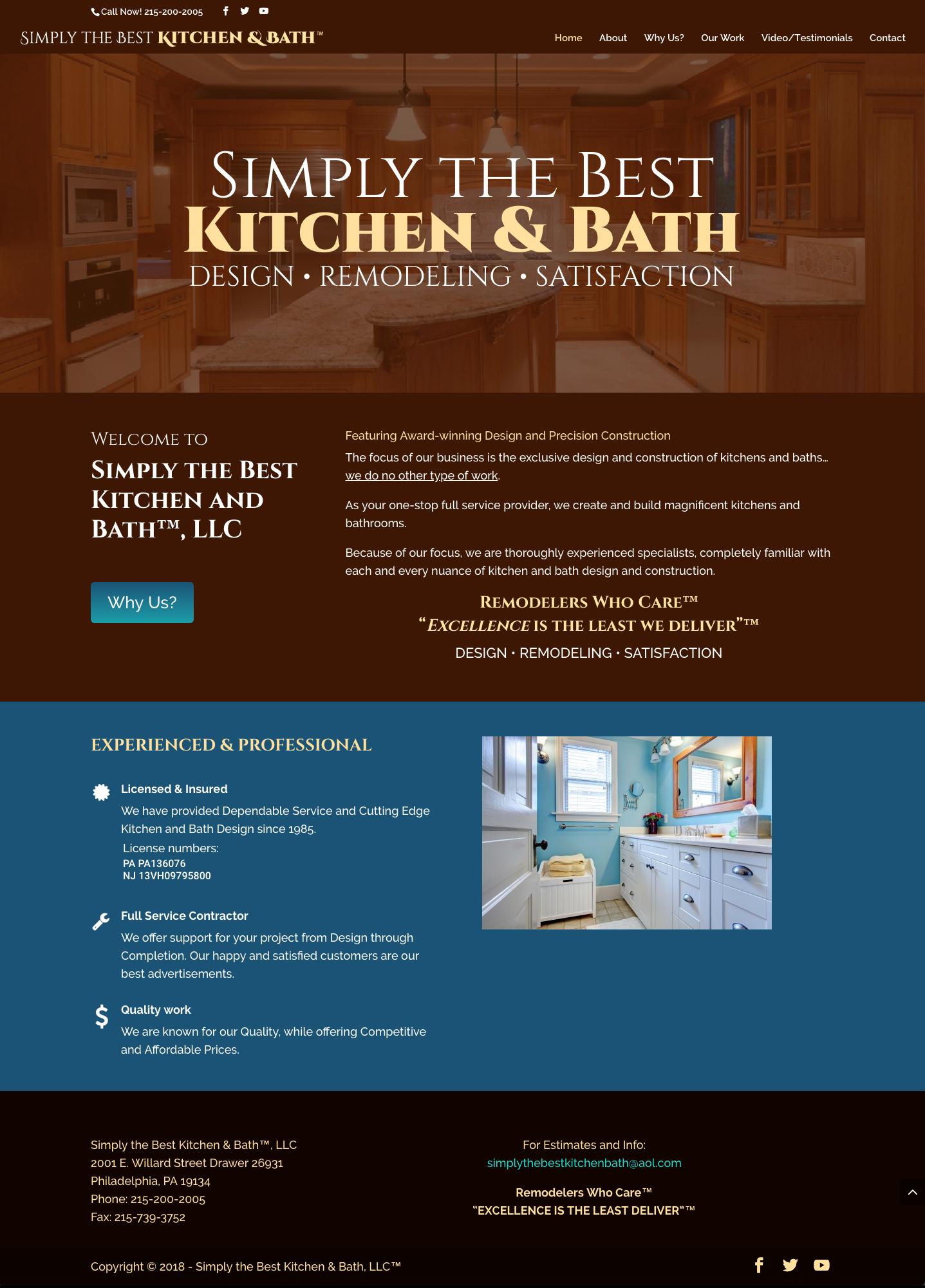 kitchenbathexcellence.com