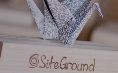 Why We Use Siteground Hosting – 2018 Version