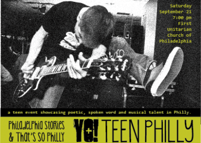 Yo! Teen Philly