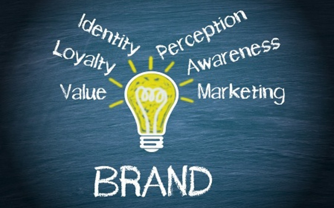 Why You Need a Brand
