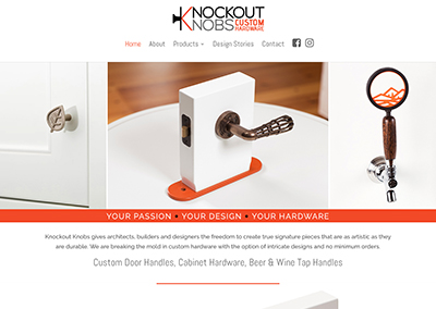 Knockout Knobs