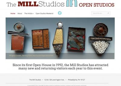 The Mill Studios