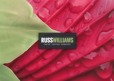 Russ Williams