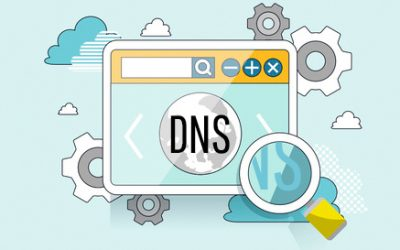 DNS (techie level) Stuff