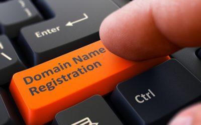 Domain Name Ownership